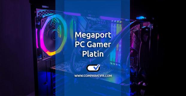 Megaport PC Gamer Platin